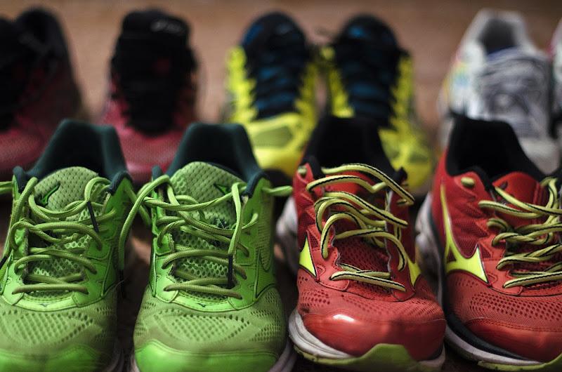 Passione Running di Primula Vico