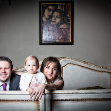 Wedding photographer Jedrzej Adamski (adamski). Photo of 10.02.2014