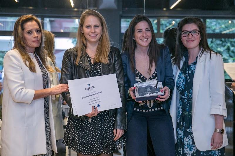Casa FOA 2017: Espacio Multifunción para un Millenial by Supervielle