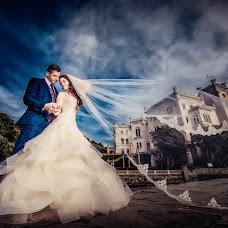Wedding photographer Rita Szerdahelyi (szerdahelyirita). Photo of 07.08.2018