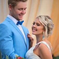 Wedding photographer Anna Kuzmina (AnKa90). Photo of 27.07.2015