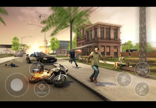 T.R.E.V.O.R 7 apktram screenshots 1