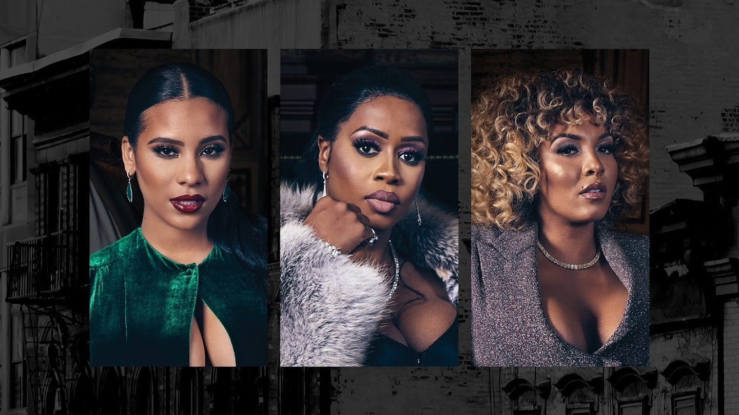 Watch Love And Hip Hop live