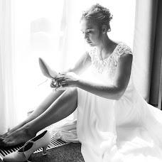 Wedding photographer Lesya Pominova (LesiaRayka). Photo of 16.08.2017