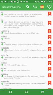 windows 7 quechua