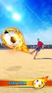 Shoot Goal ?️ Beach Soccer - náhled