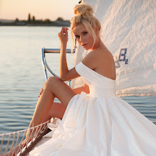 Wedding photographer Alina Prada (AlinaPrada1). Photo of 22.08.2018