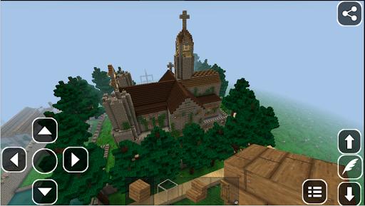 Survival Minicraft 2020  captures d'écran 2