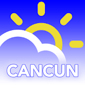 Cancun, Mexico Weather