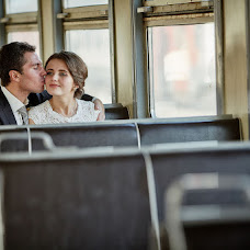 Wedding photographer Konstantin Trostnikov (KTrostnikov). Photo of 15.12.2015