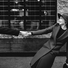 Wedding photographer Gera Urnev (Gurnev). Photo of 11.01.2018