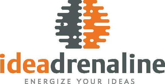 IdeaDrenaline Logo