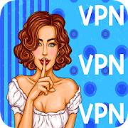Speed VPN - Free VPN, VPN Proxy APP