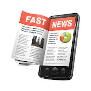 Fast News  Icon