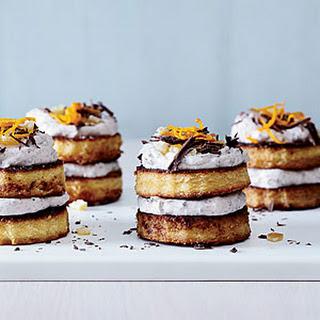 Mini Cassata Cakes