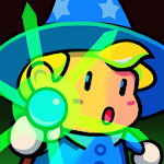 Drop Wizard Tower Icon