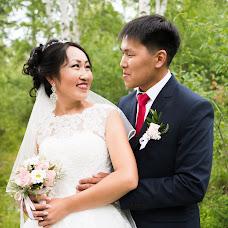 Wedding photographer Sayana Baldanova (SayanaB). Photo of 19.09.2017
