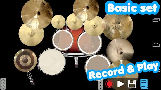 Game Drum set APK for Windows Phone