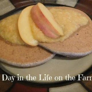 Buckwheat Pancakes With Rice Milk Recipes