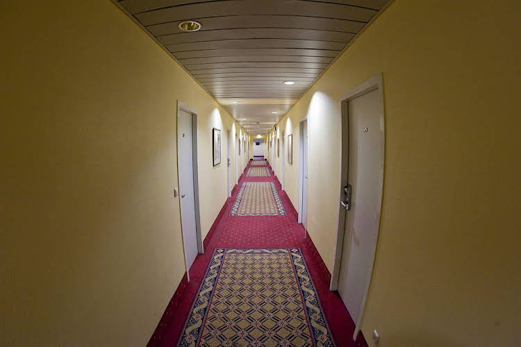Leonardo Hotel Hamburg Elbbrücken