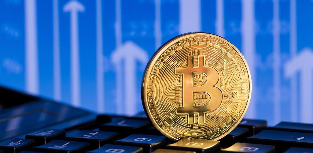 Bitcoin surge