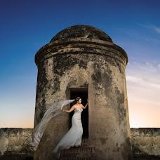 Wedding photographer Cristian Vargas (cristianvargas). Photo of 10.07.2018
