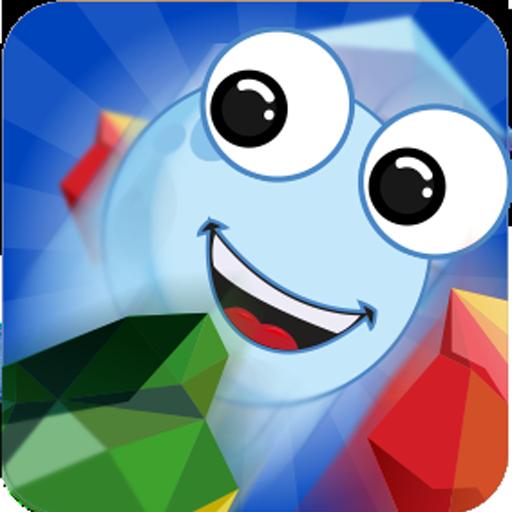 解謎App|DROBLI LAND LOGO-3C達人阿輝的APP
