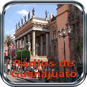 radio stations of Guanajuato Mexico for free