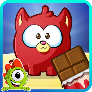 Mini Muncher – Slide Puzzle for PC and MAC