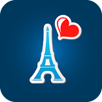 France Singles- Hot Dating App & French Chat Rooms