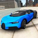 Real Car Drifting Simulator icon