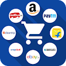 Online Shopping India v 1.0 app icon