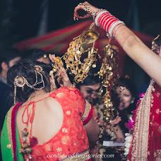 Wedding photographer Manish Chauhan (candidweddingst). Photo of 09.06.2015