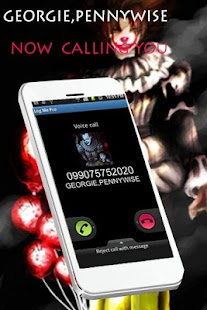 Call From Georgie VS Pennywise Clown Killer - náhled