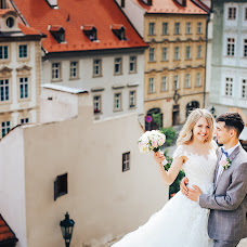 Wedding photographer Mariya Yamysheva (yamyshevaphoto). Photo of 19.08.2017