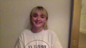 Maisie Williams; Bright Eyes thumbnail