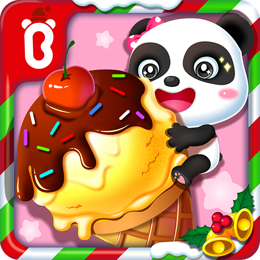 Ice Cream & Smoothies - Educational Game For Kids (game)