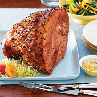 Smoked Ham Glaze Recipes.
