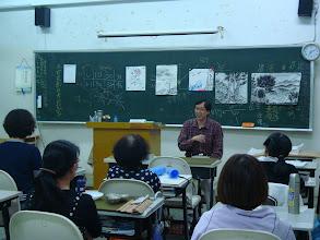 Photo: 20111017頭份(一)山水有情—中國山水畫初探002