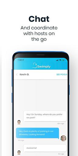 Swimply screenshot 6