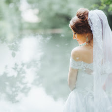 Wedding photographer Olya Dolganova (dolkasun). Photo of 31.08.2015