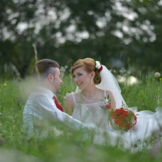Wedding photographer Nikolay Apostolyuk (desstiny). Photo of 27.09.2014