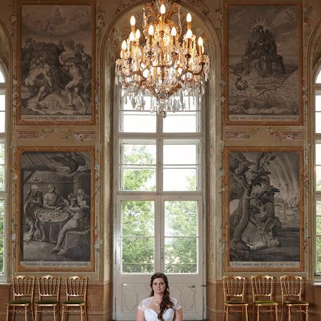 Wedding photographer Zoltán Bese (fotobese). Photo of 02.07.2016