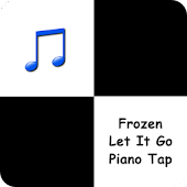 Piano Tap - Frozen Let It Go