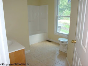 Photo: Full View of Main Bathroom