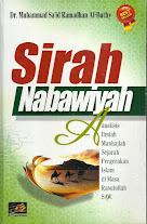 Sirah Nabawiyah (Analisi Ilmiah Manhajiah Sejarah Pergerakan Islam di Masa Rasululah) | RBI