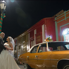 Wedding photographer Mario Sánchez Guerra (snchezguerra). Photo of 19.01.2017