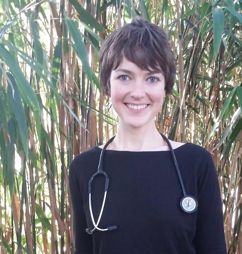 Kayla Luhrs, MD, Moon Cycle Medicine, Inc.