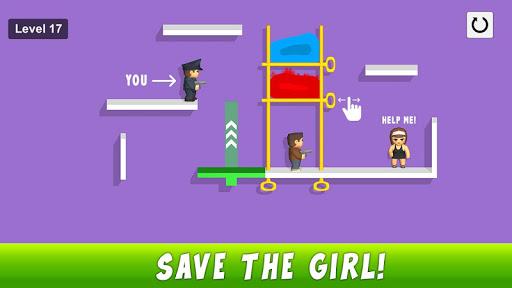 Pin pull puzzle games u2013 Save the girl games 2020 1.4 screenshots 17