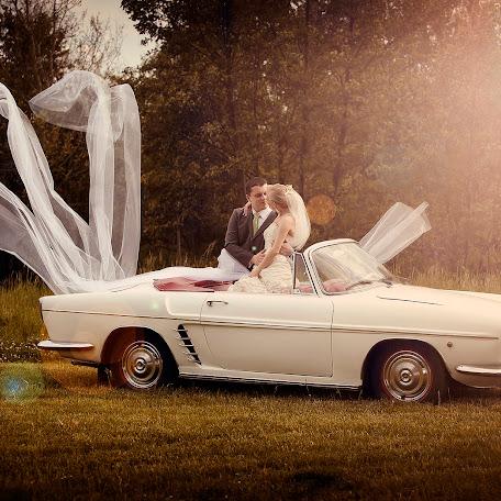 Wedding photographer Witold Spisz (spisz). Photo of 02.07.2015